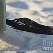 Beach Sandals 1 Poster