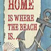 Beach Time 2 Poster
