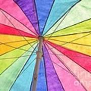 Beach Umbrella 2 Poster