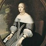 Beaubrun, Charles 1604 - 1692. Anne Poster