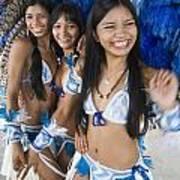 Beautiful Women Of Brazil 2 Poster