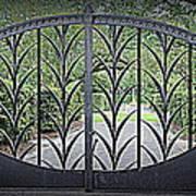 Beautiful Gate Poster