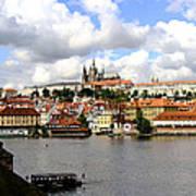 Beautiful Prague Poster