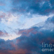 Beautiful Sky Poster