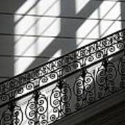 Beautiful Staircase Poster