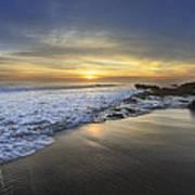 Beautiful Sunrise Poster