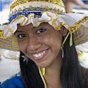 Beautiful Women Of Brazil 11 Poster