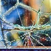 Beautifully Broken Framed Poster