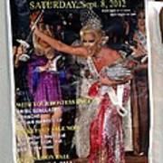 Beauty Queen Poster