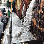 Beirut Wall Poster