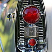 Bel Air Taillight Poster