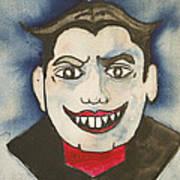 Bela Lugosi As Tillie Poster