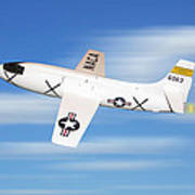 Bell X-1 Poster