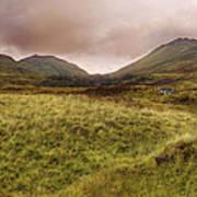 Ben Lawers - Scotland - Mountain - Landscape Poster