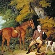 Benjamin Bond Hopkins, Before 1791 Poster