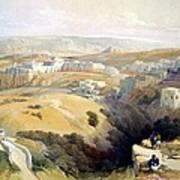 Bethlehem  Poster