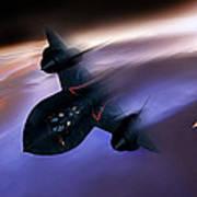 Beyond Mach 3 Poster