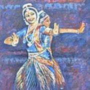 Bharatha Naatyam Poster