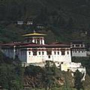 Bhutan Poster