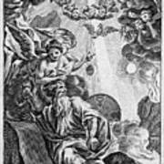 Bible History, 1752 Poster