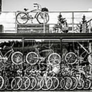 Bicycle Heaven Poster
