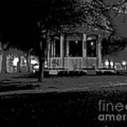 Bienville Square Grandstand Posterized Poster