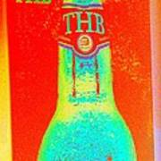 Biere Thb - Beer - Madagascar Poster