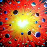 Big Bang - 4 Poster