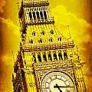 Big Ben 15 Poster