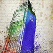 Big Ben Poster