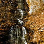 Big Bradley Falls 4 Poster