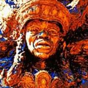 Big Chief Tootie Poster