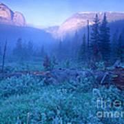 Bob Marshall Wilderness Poster