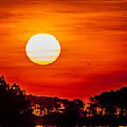 Big Sun Poster