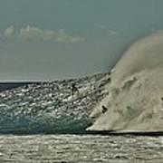 Big Surf Poster