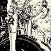 Bike II Poster