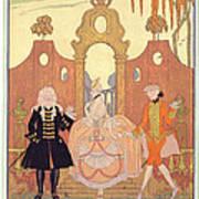 'billet Doux' Poster
