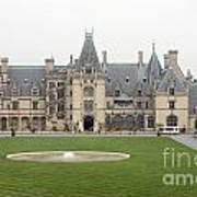 Biltmore Estate Asheville Poster