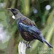 Bird 1 Poster