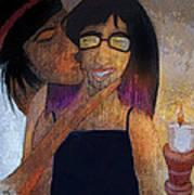 Birrthday Girl Poster