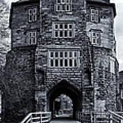 Black Gate Poster