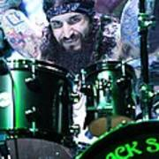Black Sabbath - Tommy Clufetos Poster