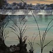 Herrick Lake Poster