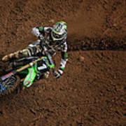 Blake Baggett Dropping In Poster
