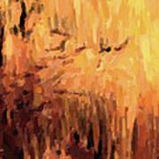 Blanchard Springs Caverns-arkansas Series 01 Poster by David Allen Pierson