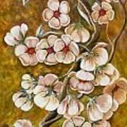 Blossom Time Poster