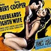 Bludbeards Eight Wife Poster