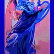 Blue Rhapsody Poster