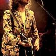 Bob Geldof Poster