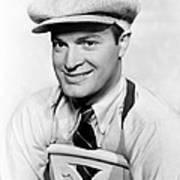Bob Hope, Paramount Portrait, Circa 1938 Poster